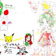 20120709 絵チャログ1
