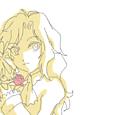黄薔薇の花言葉は、