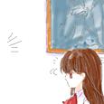 (素敵な絵なのに)