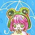 梅雨神子ちゃん