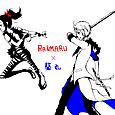RANMARU×蘭丸 (うつけバー×敦盛)