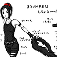 RANMARU (うつけバー)