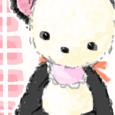 チロルベイビーパンダちゃん
