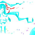 虹色の音色を奏でる歌姫
