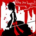 幸せですか?