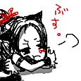 黒猫RANMARU
