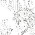 はろうぃん漫画3・2