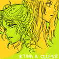 ティナとセリス