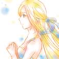 水の巫女エリア